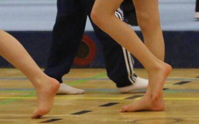 Child first focus. Balancing healthy child-development in an elite sports environment